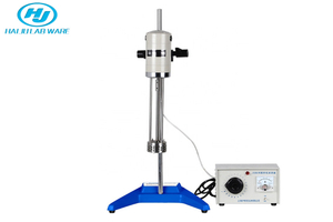 None Digital 40L High Shear Cosmetic Cream Mixer Rotor Stator Homogenizer Lab Dispersion Emulsifying Homogenizer