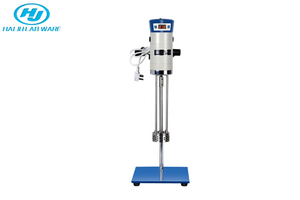 40L High Shear Lab Emulsifying Homogenizer(Digital Display)