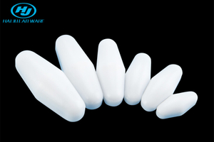 Magnetic Stir Bars Tapered Shape H Type