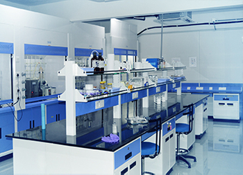 The overall planning and design of the laboratory and its specifications