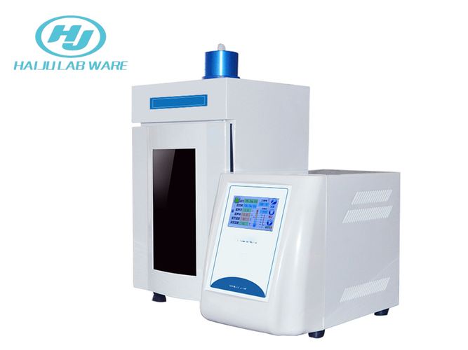 Microcomputer Mobile Ultrasonic Cell Crusher