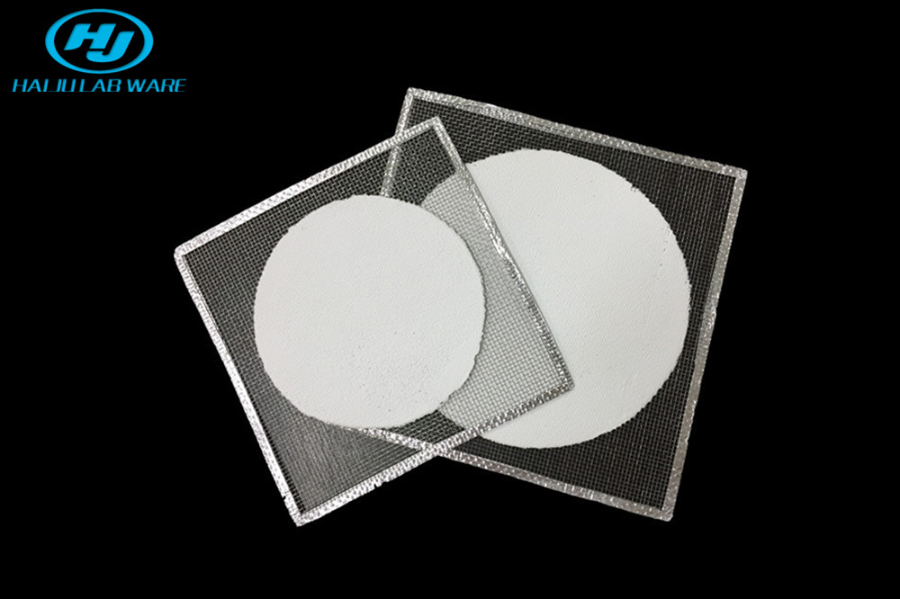 Asbestosed Wire Gauze